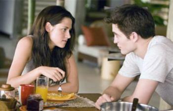 Première bande-annonce de The Twilight Saga: Breaking Dawn - Part 1