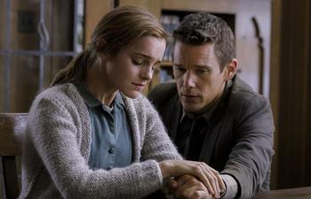 Bande-annonce du drame d'horreur Regression avec Emma Watson