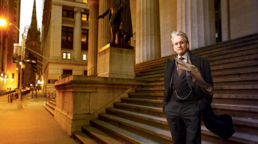 Box-office québécois : Wall Street : L'argent ne dort jamais domine la compétition