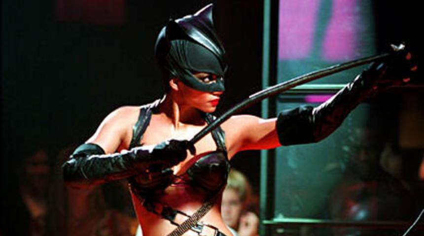 Voici l'actrice qui interprètera la nouvelle Catwoman
