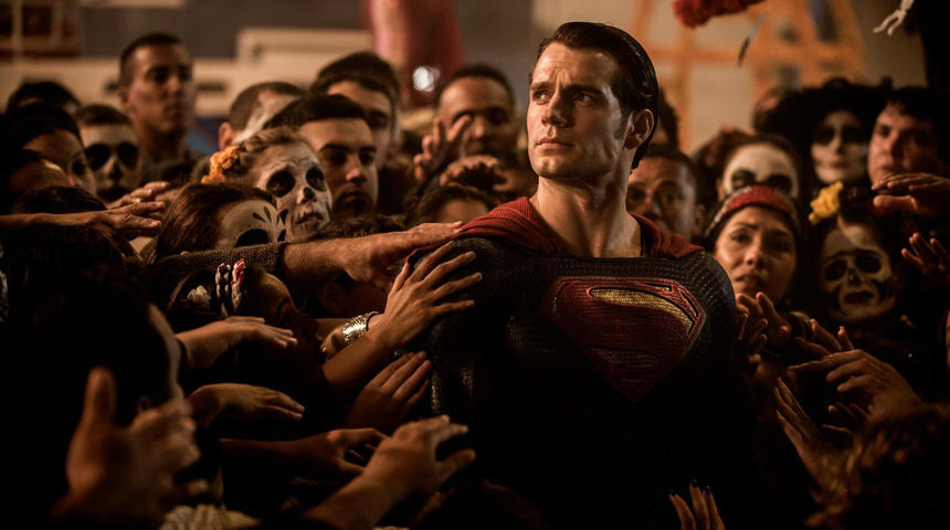 Box-office québécois : Batman vs Superman : L'aube de la justice domine toujours