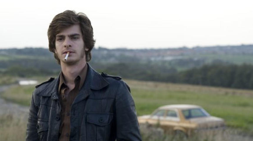 Andrew Garfield sera le nouveau Spider-Man