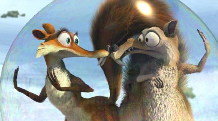 Ice Age: Continental Drift en salles le 13 juillet 2012