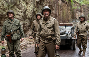 Sorties DVD : The Monuments Men