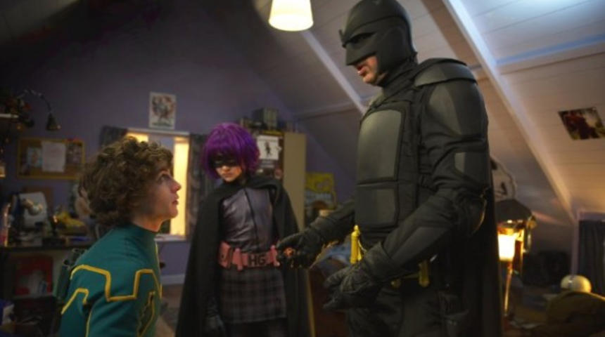 Sorties DVD : Kick-Ass