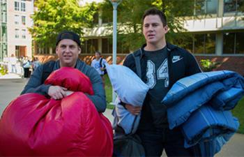 Box-office nord-américain : 60 millions $ pour 22 Jump Street