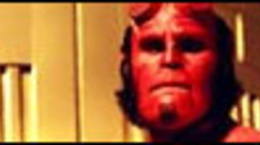Guillermo Del Toro fera Hellboy 2