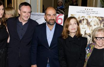 Cinémania 2010 : Ouverture officielle