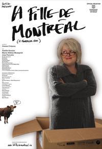 La fille de Montréal