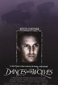 Il danse avec les loups