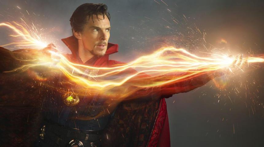 Un évènement spécial pour les fans de Doctor Strange au Cinéma Banque Scotia lundi prochain