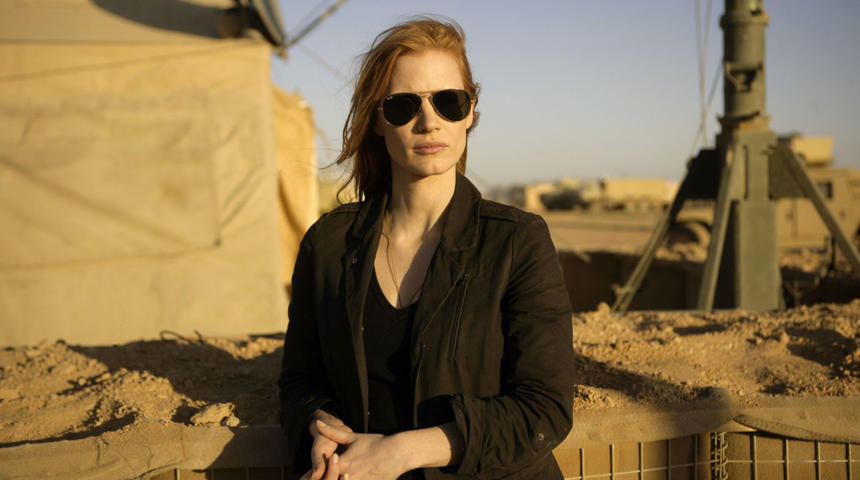 Jessica Chastain rejoint Chris Hemsworth dans The Huntsman