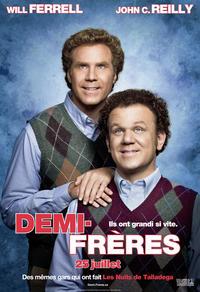 Demi-frères