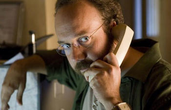 Paul Giamatti rejoint l'équipe du film The Hangover Part II