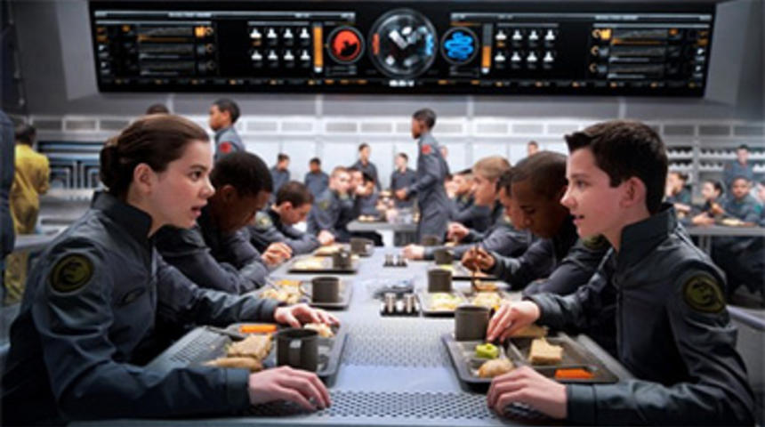 Sorties DVD : Ender's Game