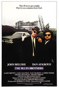 Les frères Blues
