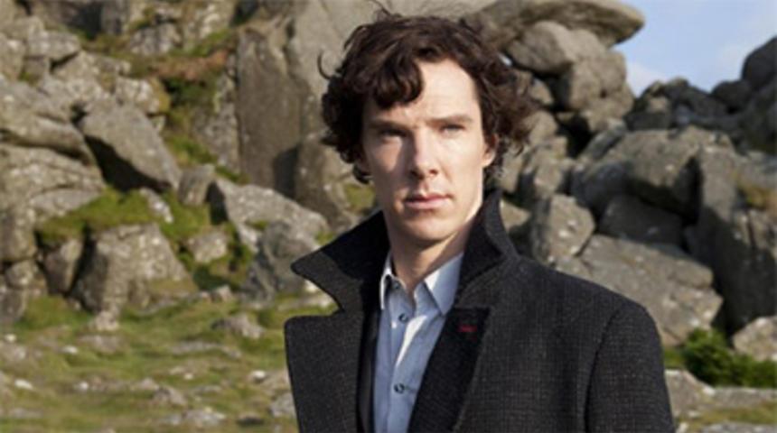 Benedict Cumberbatch abandonne Crimson Peak