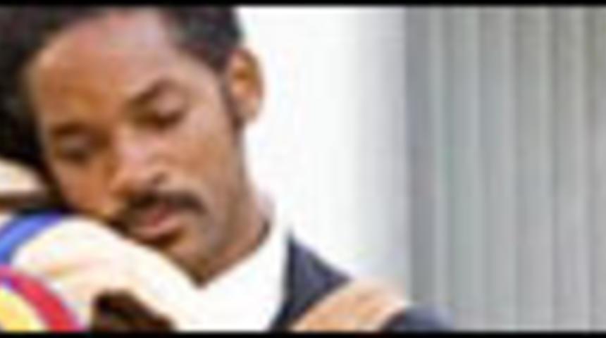 Box-office nord-américain : Will Smith à la poursuite du premier rang