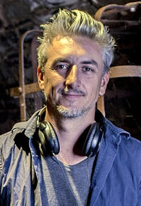 Greg McLean