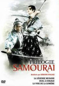 The Samurai Trilogy 1 : The Legend of Musashi