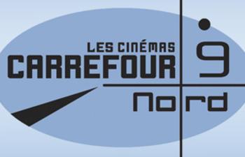 Ouverture des nouvelles salles du cinéma Carrefour du Nord