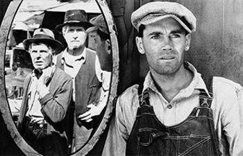 DreamWorks s'intéresse à The Grapes of Wrath
