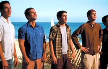 La distribution originale de retour pour American Pie 4