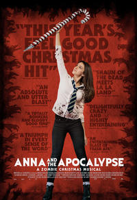 Anna and the Apoc­a­lypse