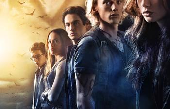Team Clary