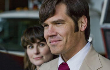 Josh Brolin se joint officiellement à Oldboy