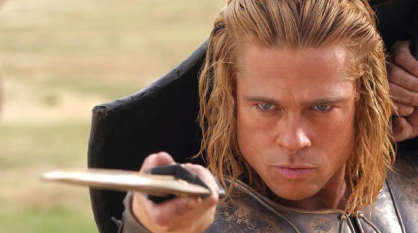Brad Pitt chasse le tigre pour Aronofsky