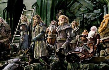 Box-office québécois : Le hobbit : La bataille des cinq armées vole encore la vedette