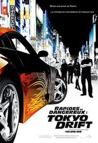 Rapides et dangereux : Tokyo Drift