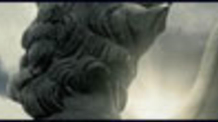 Première affiche du suspense Angels and Demons