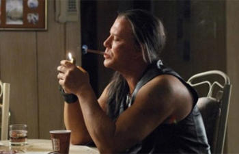Mickey Rourke se joint à War of the Gods