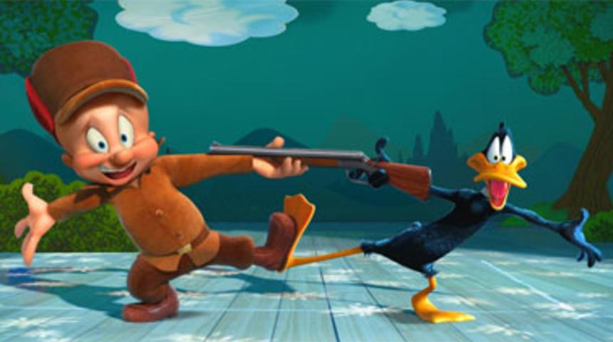 Trois nouveaux courts métrages des Looney Tunes au cinéma