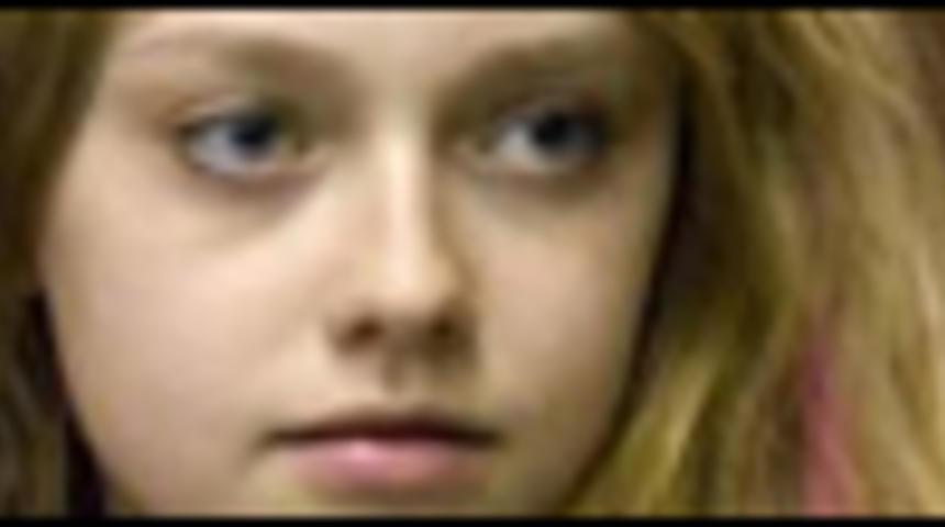 Dakota Fanning sera Cherri Currie
