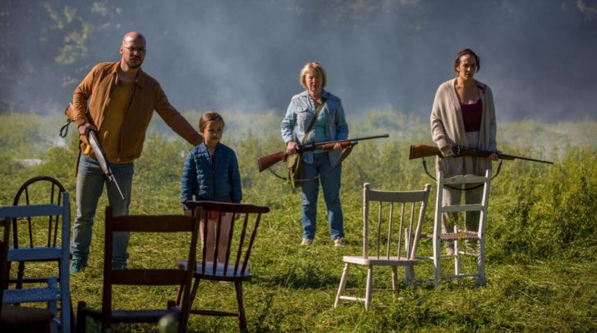 Nommés Gala Québec Cinema 2018 : Les affamés et Hochelaga, Terre des âmes se démarquent