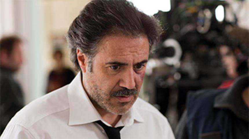 José Garcia à la tête du Starbuck français