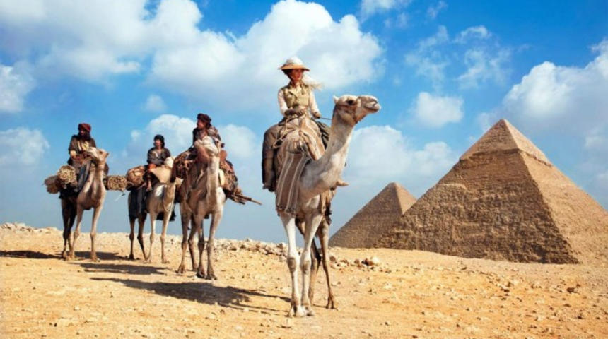 Nouveautés : Les aventures extraordinaires d'Adèle Blanc-Sec