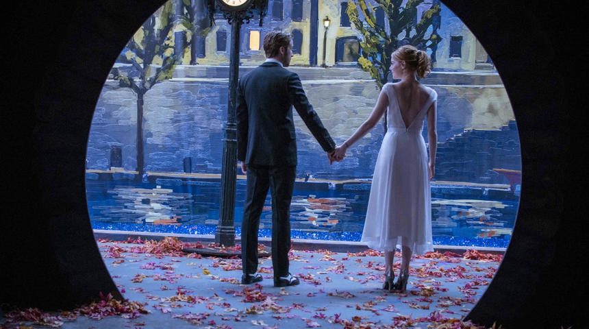Oscars 2017 : La La Land domine les nominations