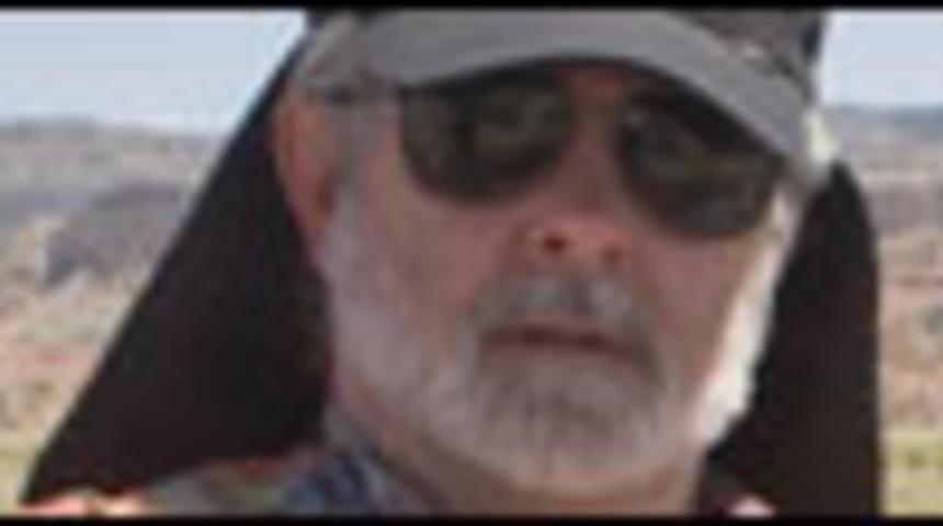 Indiana Jones V ?