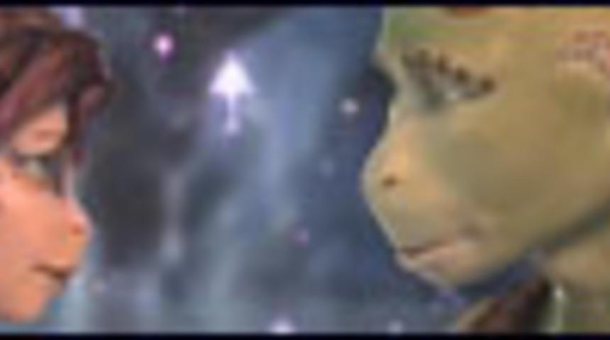 Bande-annonce du film d'animation Delgo