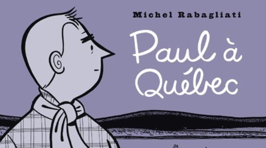 Paul à Québec adapté au cinéma