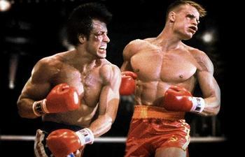 Une version remontée et bonifiée de Rocky IV lancée en novembre