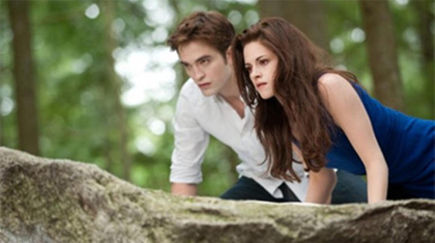 Nouveautés : The Twilight Saga: Breaking Dawn - Part 2