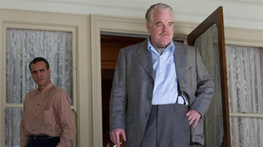 Phillip Seymour Hoffman trouvé mort à New York