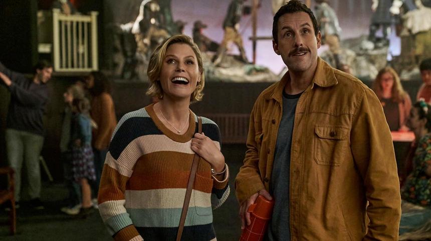 Les bandes-annonces de la semaine : Adam Sandler en vedette dans un film d'Halloween