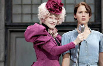 The Hunger Games brise déjà des records