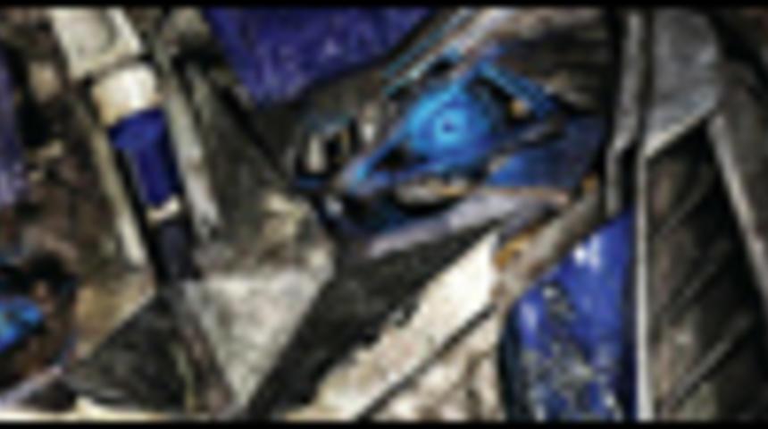 Sorties DVD : Transformers : La revanche